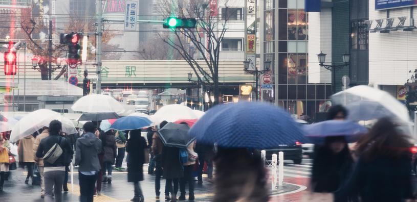 台風3号(2017年)の大阪や東京への進路は?飛行機はどうなる?
