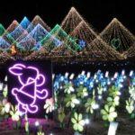 クリスマスイルミネーション2017(東京)の穴場と人気スポット