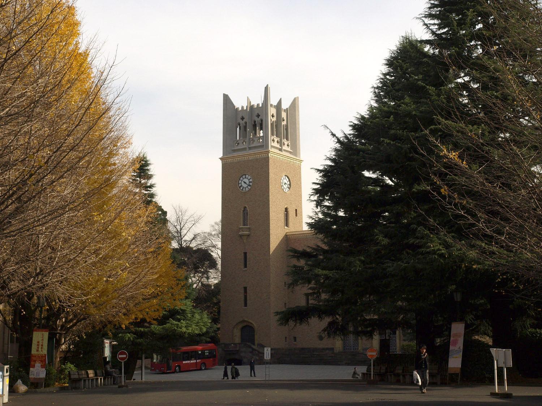 早稲田大学の合格発表2018年の高校別合格者数ランキング